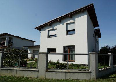 Rodinný dům Úhonice